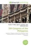 5th Congress of the Philippines