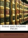 Poems and Fugitive Pieces