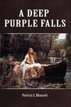 A Deep Purple Falls