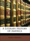 A Literary History of America