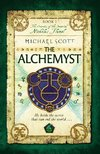 The Secrets of the Immortal Nicholas Flamel 01. The Alchemyst