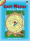 EASY MAZES ACTIVITY BK-ACTIVIT
