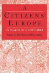 A Citizens' Europe