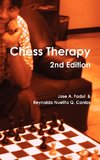 Chess Therapy (2nd Edition)