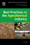 Handbook of Pollution Prevention and Cleaner Production 03. Best Practices in the Agrochemical Industry