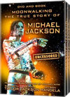 Michael Jackson: Moonwalking (DVD)