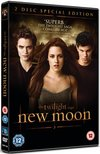New Moon (Twilight Saga 2) DVD Special Edition