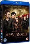 New Moon (Twilight Saga 2) Blu-ray
