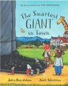 Smartest Giant in Town (Big Book)