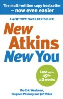 New Atkins New You