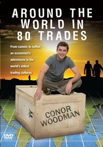 Around the World in 80 Trades DVD