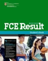 Revised FCE Result Students Book & Online Skills Practice Pack