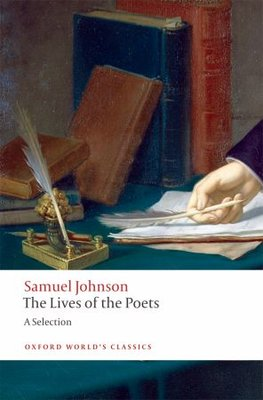 The Lives of the Poets