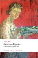 Satires and Epistles Oxford World`s Classics