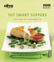 Olive 101 Smart Suppers