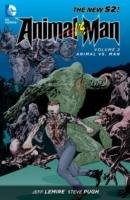 Animal Man : Animal vs. Man Vol 2