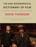 New Biographical Dictionary of Film 5th Edition