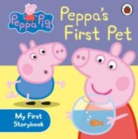 Peppa Pig: Peppa`s First Pet