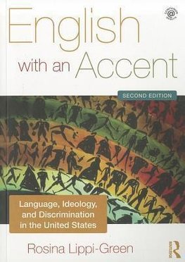 English With An Accent