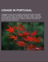 Cidade in Portugal