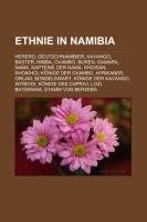 Ethnie in Namibia