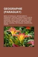 Geographie (Paraguay)