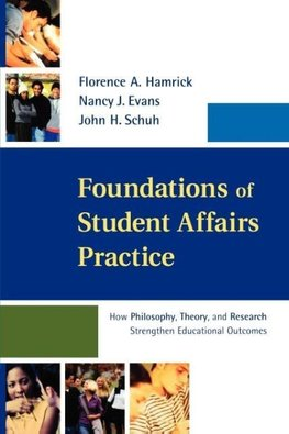 Foundations Student Affairs Paper