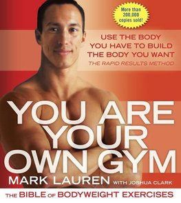 Lauren, M: You Are Your Own Gym