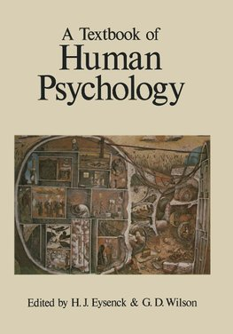 A Textbook of Human Psychology