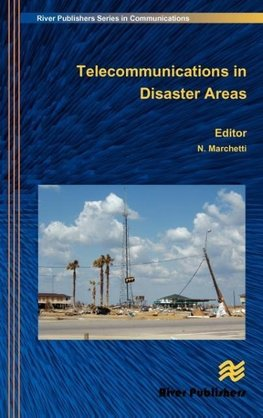 Telecommunications in Disaster Areas