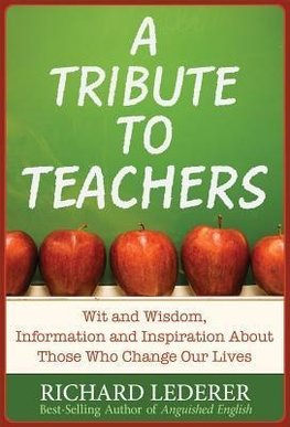 Tribute to Teachers