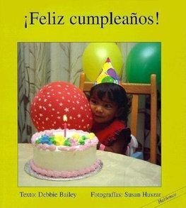 Feliz Cumpleanos! = Happy Birthday