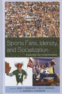 Sports Fans, Identity, and Socialization