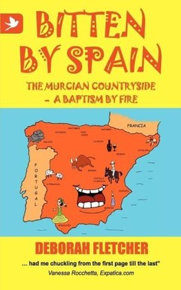 Bitten by Spain - The Murcian Countryside a Baptism by Fire