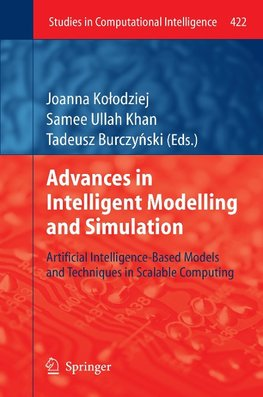 Advances in Intelligent Modelling and Simulation