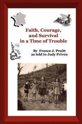 Faith and Courage in a Time of Trouble