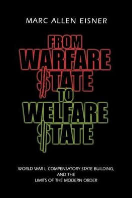 From Warfare State to Welfare State