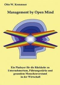 Management by Open Mind