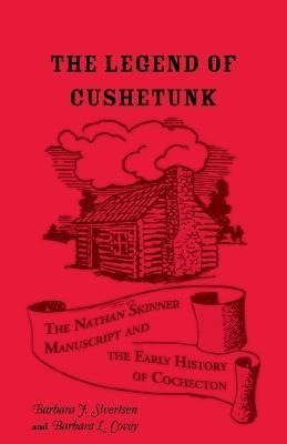 The Legend of Cushetunk