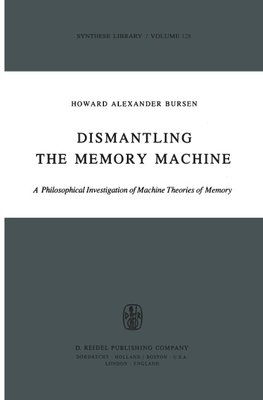 Dismantling the Memory Machine
