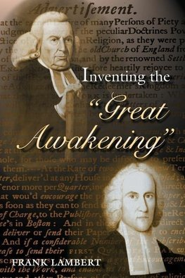 "Inventing the ""Great Awakening"""