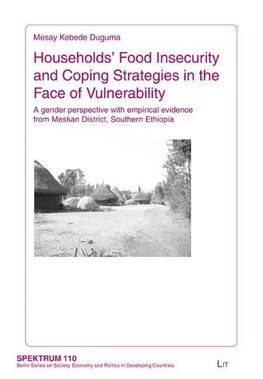 Households' Food Insecurity and Coping Strategies in the Face of Vulnerability