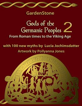 Gods of the Germanic Peoples  2