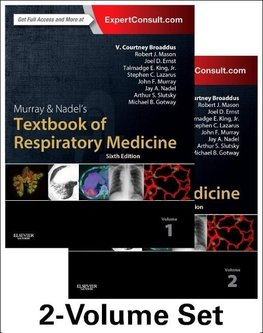 Broaddus, V: Murray & Nadel's Textbook of Respiratory Medici