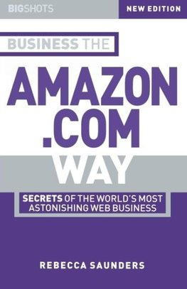 Business the Amazon.com Way