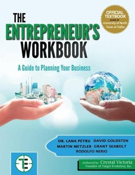 The Entrepreneur's Workbook