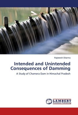 Intended and Unintended Consequences of Damming