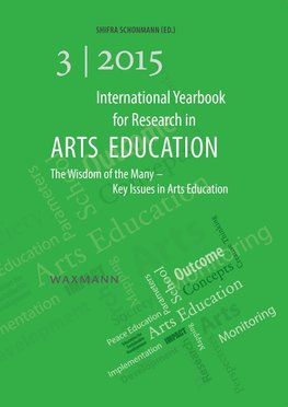 International Yearbook for Research in Arts Education 3/2015