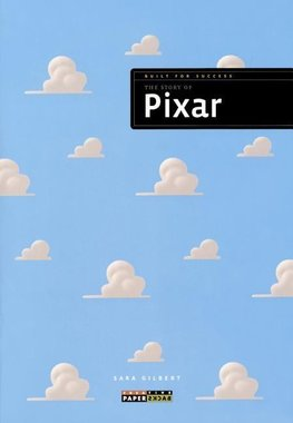 The Story of Pixar