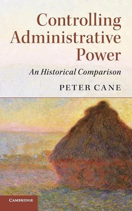 Controlling Administrative Power
